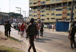 Militares envolvidos na morte de músico são presos no Rio