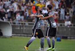 SÉRIE C: Botafogo-PB enfrenta o Ferroviário no Estádio Almeidão neste domingo