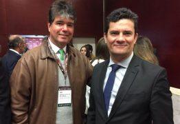 Ruy avalia com Sérgio Moro aprovação do pacote anticrime