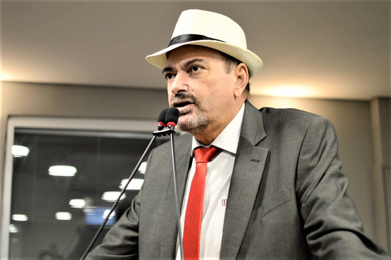 Deputado Jeová Campos faz um apelo para que Vara de Cajazeiras não seja removida  - Jeová Campos lamenta sucateamento da Educação Pública no Brasil