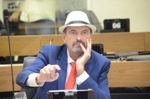 Deputado Jeová Campos pediu a construção de uma nova delegacia em Cahcoira dos Indios 300x199 - Construção de nova delegacia em Cachoeira dos Índios é objeto de requerimento de Jeová Campos na ALPB