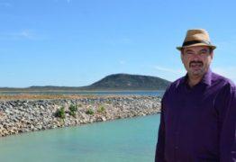 Jeová pede que CAGEPA e Infraestrutura elaborem novoprojeto de abastecimento de água para o Distrito de Divinópolis