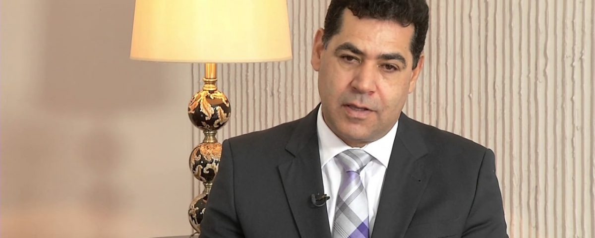 Gilberto Carneiro 1 1200x480 - CAIXA DOIS: Magistrado encaminha denúncia da Calvário pra justiça eleitoral e entra em colisão com GAECO - ENTENDA