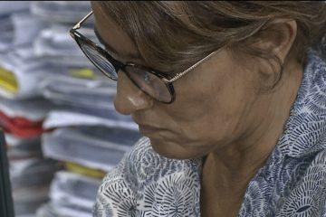 LIVANIA1 360x240 - #SELIGANOENEM: Alunos da rede estadual comemoram boas notas na redação