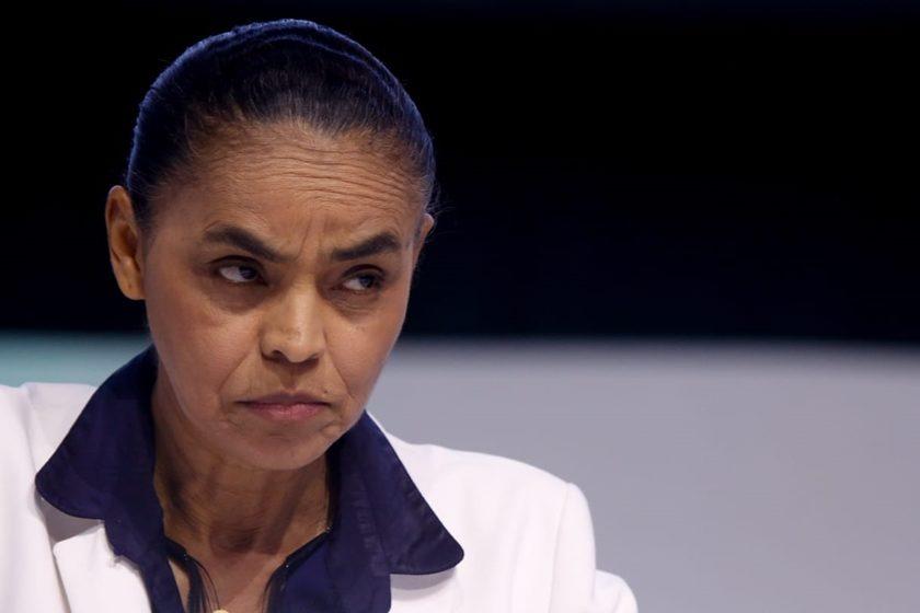 Marina Silva 2 840x560 - Marina Silva diz que governo busca culpar terceiros em crise ambiental