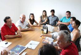 Prefeita Márcia Lucena recebe representantes da rede hoteleira de Conde e fala das ações de combate à Malária na região