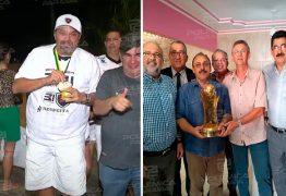 BOTAFOGUENSES INGLÓRIOS: Banidos do esporte por esquema de fraude de resultados são homenageados após vitória do Belo