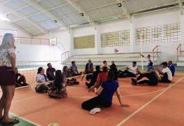 Curso de Formação em Para-desporto foi encerrado nesta sexta-feira