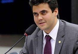 Wilson Filho admite disputar prefeitura de João Pessoa