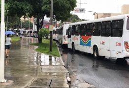 Sintur-JP anuncia retorno dos ônibus com circulação normalizada