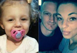Casal espancou bebê e riu no hospital enquanto ela lutava pela vida