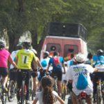 bicicletada reuniu 400 ciclistas pelo dia mundial sem carro em campina grande 150x150 - Segunda etapa do Campeonato Paraibano de Ciclismo acontece neste domingo