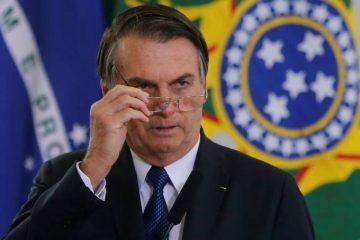 bolsonarooo 360x240 - Bolsonaro manifesta preocupação sobre amputações de pênis