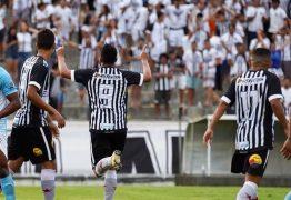 RUMO AO TÍTULO: CBF define data e horário da semifinal entre Botafogo-PB e Náutico