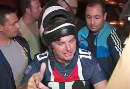Bolsonaro posta vídeo no Twitter passeando de moto no Guarujá – VEJA VÍDEO