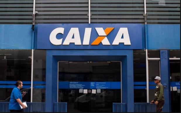 caixa 1 - Petrobras diz que Caixa pode vender fatia na empresa em oferta secundária