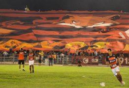 Classificado para a final do estadual, Campinense Clube completa 104 anos