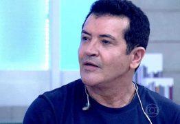 Beto Barbosa faz primeiro show depois do câncer: 'Vocês ajudaram na minha cura'