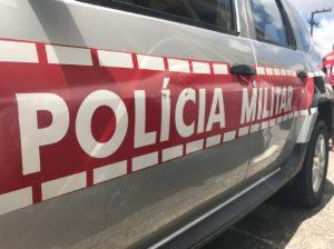 carro polícia 300x224 - Adolescente é morto pelo primo com tiro de espingarda, na Paraíba
