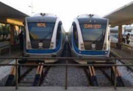 Tarifa de trens aumenta 300% e chega a R$ 2 em 2020, na Grande João Pessoa, diz CBTU