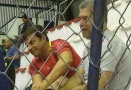 LETO VIANA DELATA VICTOR HUGO: em depoimento à PF, ex-prefeito diz que novo gestor recebia mesada de R$ 3 mil de esquema em Cabedelo – VEJA O DOCUMENTO