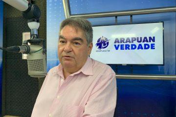 Lindolfo Pires diz que não se aterá a subdivisões na ALPB e que focará em trabalho por Sousa – VEJA VÍDEO