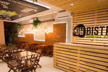 Restaurante Du Bistrô mostra documentos e diz esta 'rigorosamente em dia com a Energisa', após acusação de furto de energia