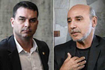 Justiça nega nova tentativa de Flávio Bolsonaro em bloquear apuração de caso Queiroz