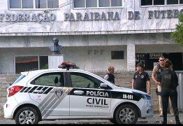 Ainda sem conclusão, Operação Cartola completa um ano investigando o futebol paraibano