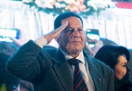 MOURÃO: 'Se houver culpa, Bolsonaro substituirá ministro do Turismo'