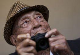 Fotógrafo Gervásio Baptista morre aos 95 anos