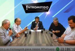 CENSURA TECNOLÓGICA: Gilvan Freire denuncia sabotagem em programa Intrometidos e se nega a voltar até que caso seja esclarecido