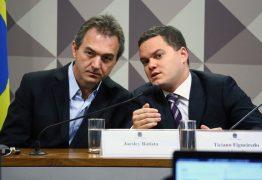 DA LAVA JATO PARA A XEQUE MATE: Roberto Santiago contrata mesmo advogado que Joesley Batista