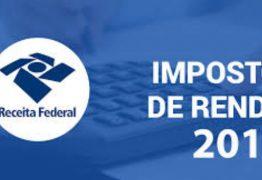 Mais de 40% das declarações do Imposto de Renda 2019 previstas na PB foram enviadas à Receita