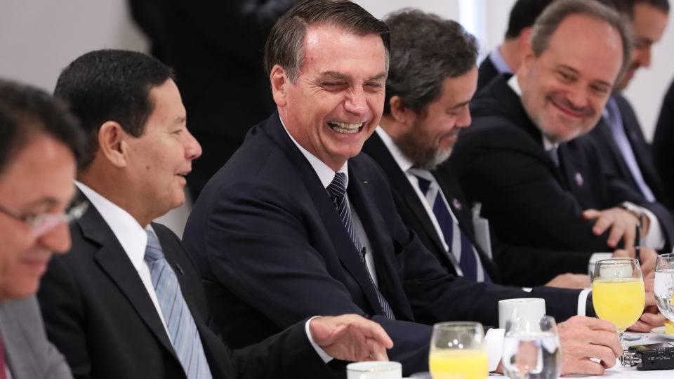 jairbolsonaro mulheres - Brasil não é 'paraíso gay', mas 'quem quiser vir fazer sexo com mulher, fique à vontade', diz Bolsonaro
