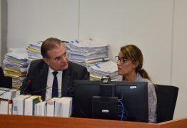 O PASSE DA LIBERDADE: Confira documento assinado por advogado de Livânia que a tirou da prisão preventiva