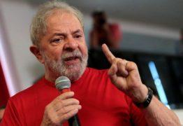 RedeTV! decide não exibir entrevista exclusiva gravada com Lula em Curitiba