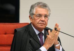 'Mordaça', diz Marco Aurélio sobre decisão do STF de tirar reportagens do ar