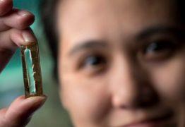 Estudante cria nanobateria recarregável que pode durar 400 anos