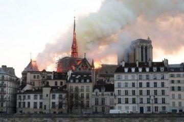 note drame 360x240 - Notre-Dame: polícia acha bitucas em andaimes onde começou fogo