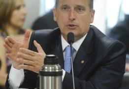 Ministro anuncia R$ 500 milhões para caminhoneiros
