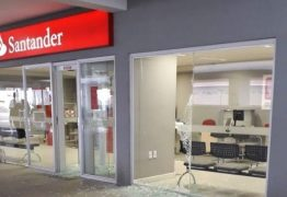 MPPB vai apurar responsabilidade do Santander em assalto ocorrido na UEPB
