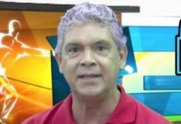 Sérgio Taurino será homenageado no II Encontro de Desportistas Paraibano