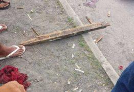 Homem é morto com pauladas na cabeça, em Bayeux, na PB