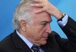 Temer vira réu por corrupção e lavagem de dinheiro na Lava Jato de São Paulo