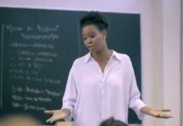 ESCOLA SEM PARTIDO: 'Suposta escravidão' e doutrinação em sala de aula são temas de vídeo – ASSISTA