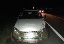 TRAGÉDIA: acidente envolvendo carro da Prefeitura de Condado deixa duas pessoas em estado grave
