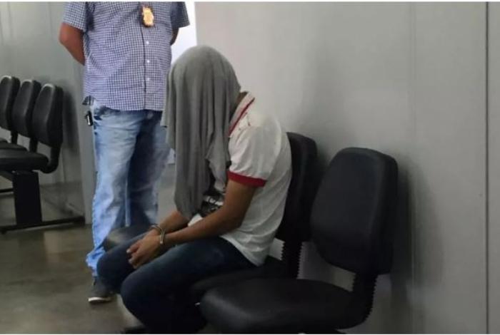 1 estupronauti 11334453 - Enfermeiro estupra paciente na UTI e acaba flagrado por câmeras