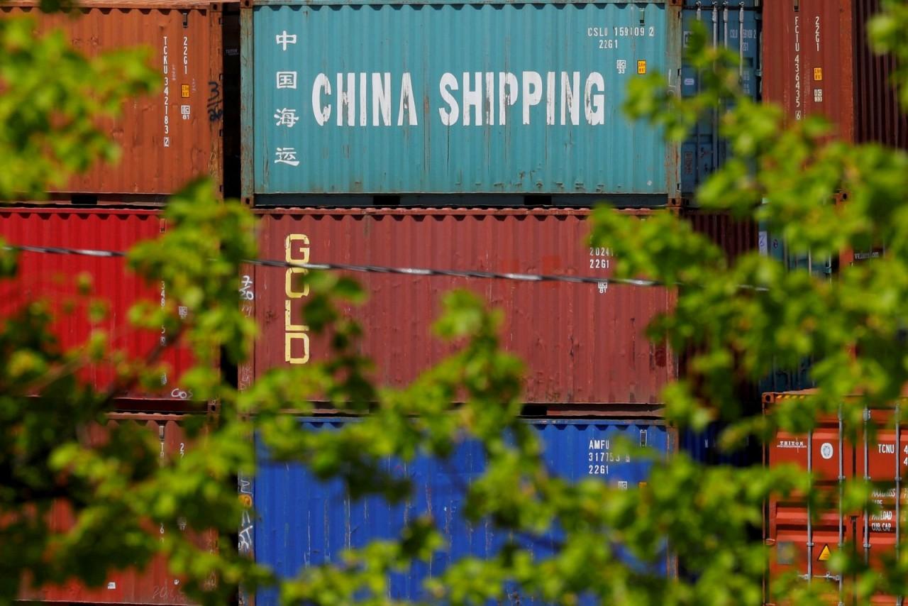 2018 09 17t101655z 1145142855 rc14f0b15ed0 rtrmadp 3 usa trade china - Pesquisa aponta que guerra comercial afeta 75% das empresas dos EUA na China
