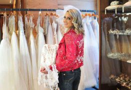 CASAMENTO SOLOGÂMICO: empresária se casa consigo mesma e celebra amor próprio